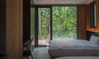 Villa El Cielo Bedroom with Study Table | Upper Wadano