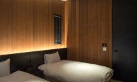 Villa El Cielo Bedroom | Upper Wadano