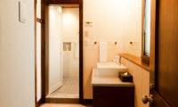 Ezorisu Bathroom with Shower | East Hirafu