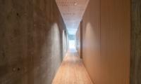Puffin Corridor | Lower Hirafu