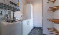 Komorebi Chalet Laundry Room | East Hirafu