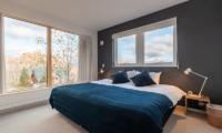Komorebi Chalet Bedroom with View | East Hirafu