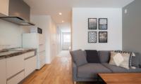 Roku Lounge Area | West Hirafu