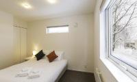 Sei Sei 2 Bedroom with Window and View   Lower Hirafu