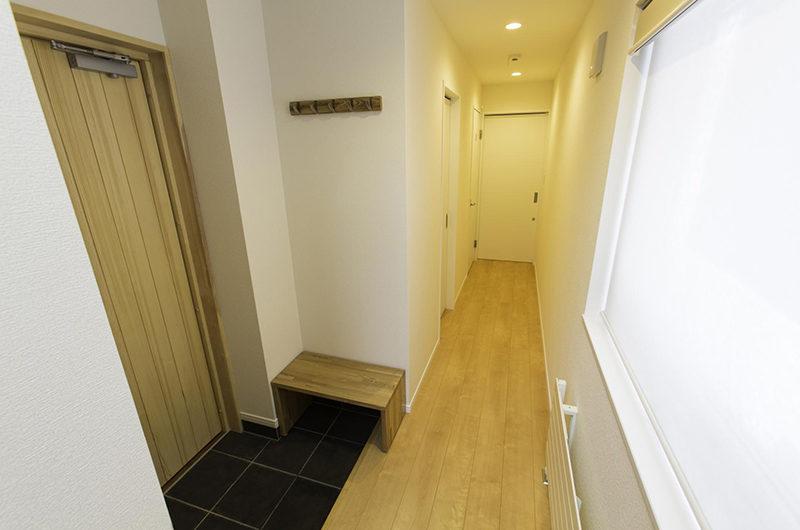 Sei Sei 2 Corridor   Lower Hirafu