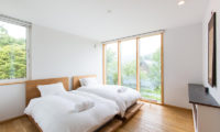 Sekka Ni 3 Twin Bedroom | Lower Hirafu