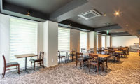 Suishou Common Dining Area | Upper Hirafu