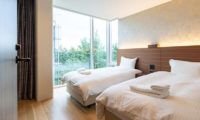 Suishou Twin Bedroom | Upper Hirafu