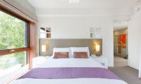 Yuuki Toride Bedroom with Table Lamps | Lower Hirafu