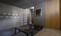 Sakka Rocks Chalet Drying Room | Upper Wadano