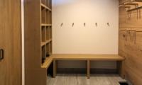 Koa Niseko Ski Storage Room | Higashiyama