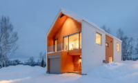 Koa Niseko Outdoor View with Snow | Higashiyama