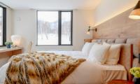 Koa Niseko Master Bedroom | Higashiyama