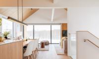 Koa Niseko Upstairs Dining Table | Higashiyama