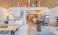 Koa Niseko Spacious Living Room | Higashiyama