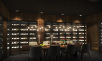 Tellus Niseko Bar Counter and Dining | Upper Hirafu