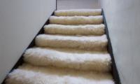 Chalet Hakuba Up Stairs | Upper Wadano