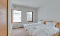 Hokkaidaway Bedroom | West Hirafu