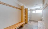 Hokkaidaway Drying Room | West Hirafu