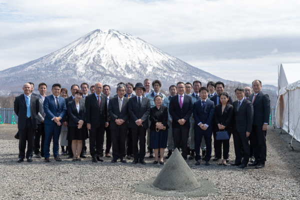 setsu-niseko-ground-breaking-ceremony-hirafu-25-April-2019-01