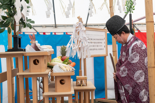 setsu-niseko-ground-breaking-ceremony-hirafu-25-April-2019-02