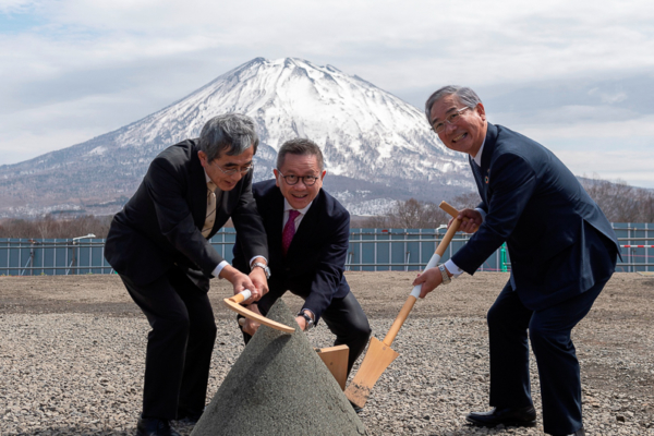 setsu-niseko-ground-breaking-ceremony-hirafu-25-April-2019-03