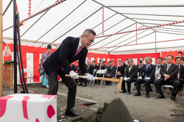 setsu-niseko-ground-breaking-ceremony-hirafu-25-April-2019-06
