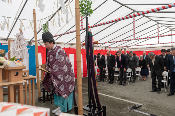 setsu-niseko-ground-breaking-ceremony-hirafu-25-April-2019-08