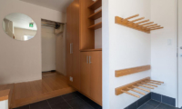 Snow Fox Drying Room with Wardrobe | Lower Hirafu