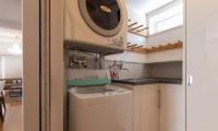 Snow Fox Laundry Room | Lower Hirafu