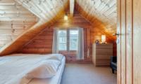 Tanoshii Chalet Bedroom | East Hirafu