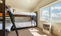 Tanoshii Chalet Bunk Beds with View | East Hirafu