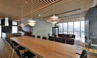 Tsudoi Dining Area | East Hirafu