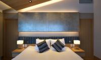 Tsudoi Room with Lamps | East Hirafu