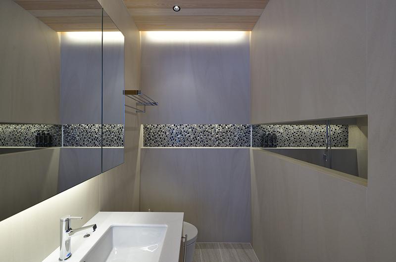 Tsudoi En-Suite Bathroom | East Hirafu