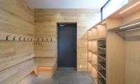 Hachi Drying Room | Upper Wadano