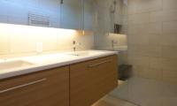 Hachi Bathroom with Shower | Upper Wadano