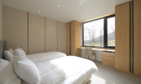 Hachi Twin Bedroom with View | Upper Wadano