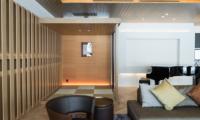 Hachi Lounge Area | Upper Wadano