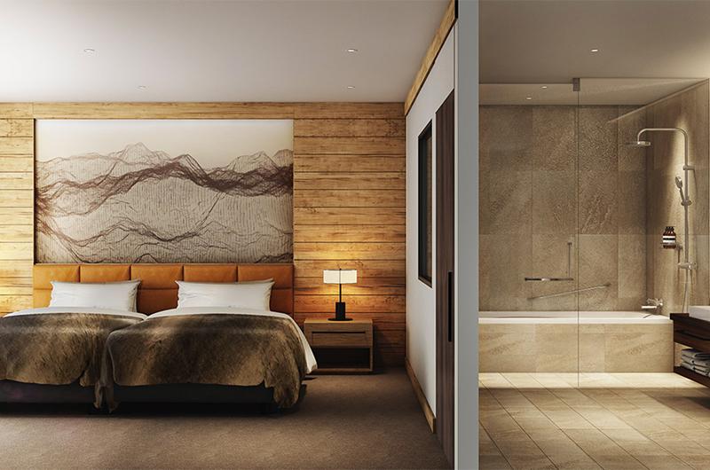 Yu Kiroro Two Bedroom Suite | Kiroro