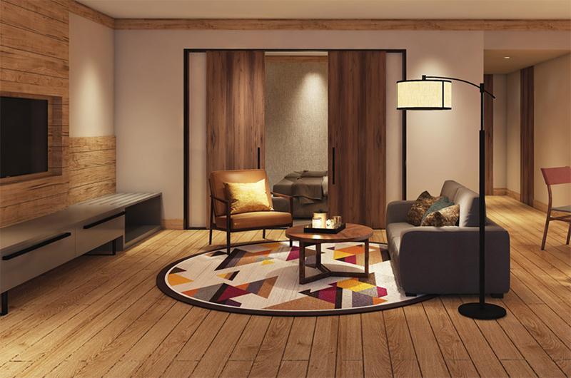Yu Kiroro One Bedroom Suite | Kiroro