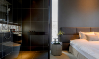 Odile Bedroom and En-Suite Bathroom | West Hirafu