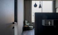 Odile Indoor Area | West Hirafu