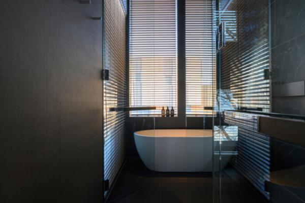 Odile En-Suite Bathtub | West Hirafu