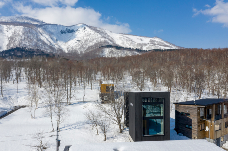 Odile Outdoor View | West Hirafu
