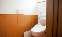 ShunRokuAn Bathroom | Echoland
