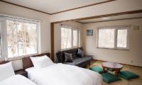 ShunRokuAn Twin Bedroom | Echoland