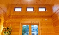 Villa Antelope Hakuba Indoor Area | Echoland