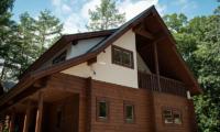 Villa Antelope Hakuba II Exterior | Echoland