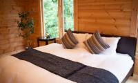 Villa Antelope Hakuba II Bedroom with Side Table | Echoland